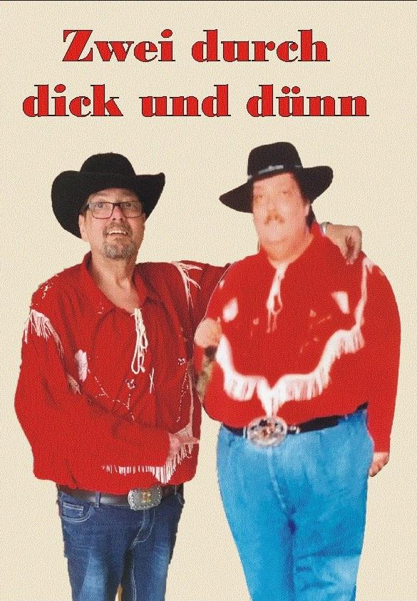 Ron Nashville zwei durch dick und dünn