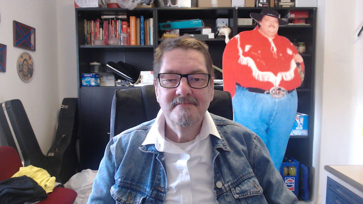 Ron Nashville Profilbild