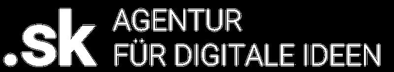 logo Sebastian Künzl Webdesign Werbeagentur Duisburg