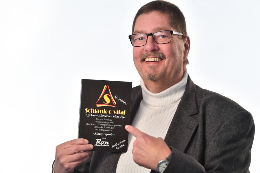 Ron Nashville Profilbild Schlank-o-vital